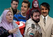 """شب خداحافظی """"زیرخاکی"""" با آنتن/ هنوز سریالهای رمضانی نفس میکشند"""