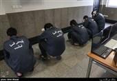 93 باند مجرمانه در بوشهر منهدم شد / کشف 1000 فقره انواع اموال سرقتی