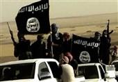 حمله خمپارهای به محل تجمع داعش در سامراء