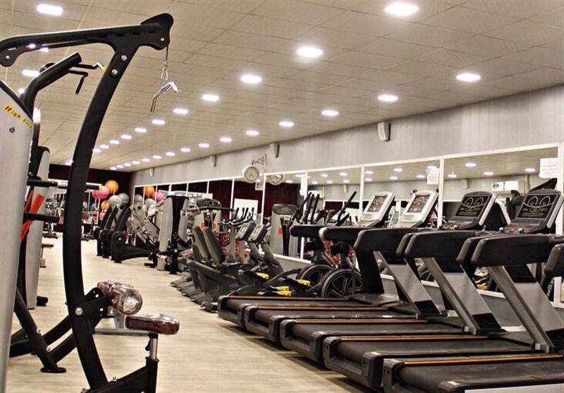 بازرسی بیش از۲۵۰مکان ورزشی