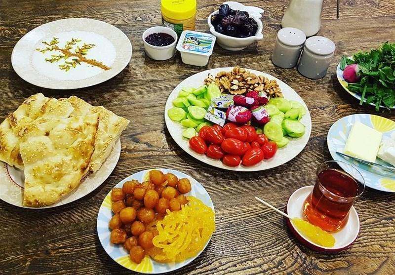 فیلم// در ماه مبارک رمضان این اشتباهات تغذیهای را مرتکب نشوید!