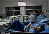 ضریب اشغال تختهای بیمارستانی افراد مبتلا به کرونا در استان فارس به زیر 20 درصد رسید