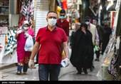 گزارش| افزایش مبتلایان به کرونا در شهرهای استان قزوین/ شرایط به هیچ عنوان طبیعی نیست + فیلم