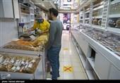 توزیع روغن و کالاهای پرمصرف در فروشگاههای شهروند بدون هیچ محدویت