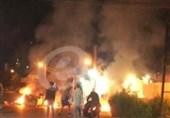 گزارش| تنشآفرینی جدید آمریکا در لبنان برای ضربه زدن به مقاومت
