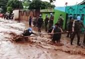 عملیات نجات 2 هزار شهروند کشور کنگو توسط نیروهای ارتش پاکستان