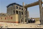 بازسازی و نوسازی مدارس همت خیران استان آذربایجان غربی را میطلبد