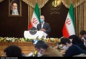 ربیعی: وارد فاز مهار کرونا شدهایم/ گزینهها برای خطای احتمالی آمریکا علیه نفتکش ایرانی محفوظ است