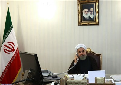 Iran Urges Finland to Condemn US Sanctions