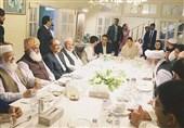 آل پارٹیز کانفرنس میں اسلام آباد بند کرنے کی تجویز پر غور کیے جانے کا امکان
