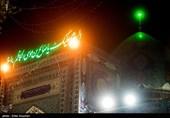 تولیت جدید امامزاده صالح(ع) گزارش عملکرد 100 روزه داد + فیلم