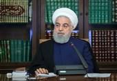 تذکرات روحانی درباره حراست از حقوق صاحبان سهام عدالت