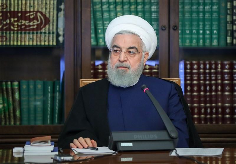 روحانی: برگزاری نماز عید فطر در شهرهای سفید و زرد روز شنبه بررسی میشود