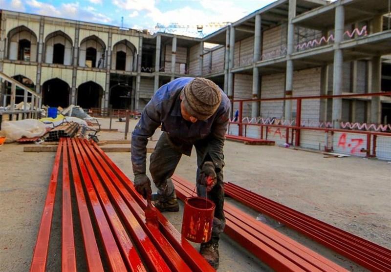 همه مردم استان سمنان میتوانند در بازسازی عتبات عالیات سهیم شوند