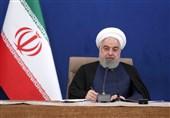 قدردانی رئیسجمهور از تلاش و مجاهدت همه کارگران ایرانی و تبریک روز کارگر
