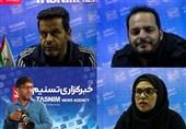 ایثارگران بینام مبارزه با کرونا؛ نگاهی به تلاش و ایثار عکاسان خبری یزد در ایام شیوع کرونا