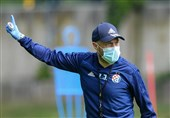 سرمربی دینامو زاگرب: تمرینهای خانگی بازیکنان هیچ رابطهای با فوتبال نداشت