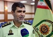 بازداشت 2643 سارق، شرور و معتاد توسط نگهبانان مؤسسات حفاظتی و مراقبتی