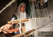 مرکز آفرینش صنایع دستی در روستای جهانی خراشاد خراسان جنوبی راهاندازی میشود