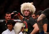 نورماگمدوف پیشنهاد 5 میلیون دلاری سازمان UFC را رد کرد
