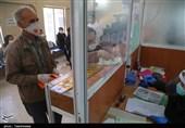 مراکز تعویض پلاک و دفاتر خدمات خودرویی در گلستان به طور موقت تعطیل شد