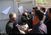 گزارش ویدئویی|سرگردانی مردم در مرکز تعویض پلاک کردستان/ وقتی هشدار کرونایی جدی گرفته نمیشود