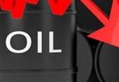أسعار النفط تعود للانخفاض من جدید