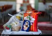 همدان|جهاد ادامه دارد؛ 118 هزار قرص نان توسط فعالان عرصه رسانه در بین نیازمندان توزیع شد