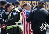 دیپلماتهای آمریکاییِ همیشه «نگران» از توضیح رویدادهای این روزهای آمریکا خجالت میکشند