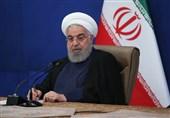 تاکید روحانی بر تامین کسری بودجه از نقدینگی بازار به جای استقراض از بانک مرکزی