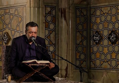 واکنش برخی از مداحان و وعاظ به توقف برنامه محمود کریمی در رسانه ملی