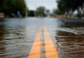 افزایش 4.6 درصدی تردد در جادههای کشور/ بارش باران در محورهای 6 استان