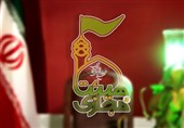 تمکین هیئات بجنوردی از مصوبات ستاد کرونا / اهالی مسجد بیشتر رعایت میکنند + فیلم