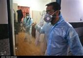 وضعیت شیوع ویروس کرونا در هیچ یک از شهرستانهای آذربایجان غربی سفید نیست