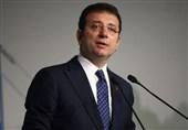 سفر شهردار استانبول به یونان و دیدار با نخست وزیر این کشور