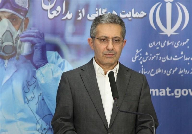 معاون وزیر بهداشت: چرا مسئولین شهری تهران بیمارستان فاقد ایمنی را گزارش نکردند؟