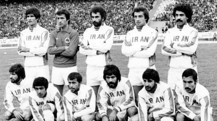تیم ملی فوتبال ایران , جام جهانی فوتبال , حشمت مهاجرانی , کنفدراسیون فوتبال آسیا (AFC) ,