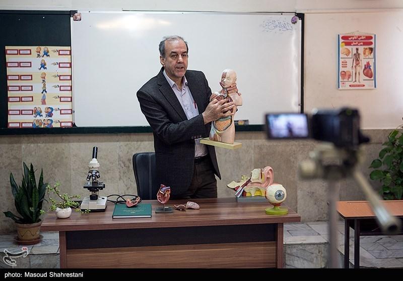 مذاکرات حقوقی برای رتبهبندی معلمان بازنشسته اول مهر 98