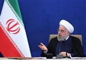 روحانی به نمکی: دستورالعملهای بازگشایی مراکز پرتجمع برای تصویب در جلسه آتی ستاد ملی کرونا آماده شود