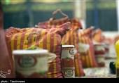 1000 بسته غذایی بین نیازمندان لرستان توزیع میشود