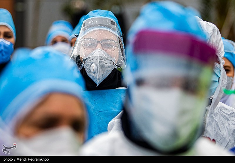 Number of COVID-19 Recovery Cases in Iran Tops 290,000