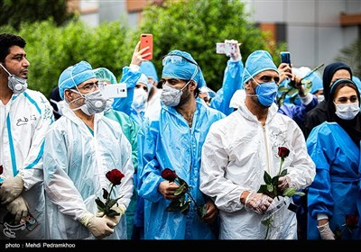 Coronavirus in Iran: Daily Deaths Drop to 75