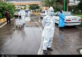 Coronavirus Daily Deaths in Iran Remain Below 100