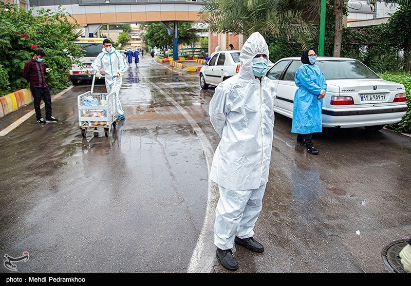 Coronavirus Daily Deaths in Iran Remain Below 100