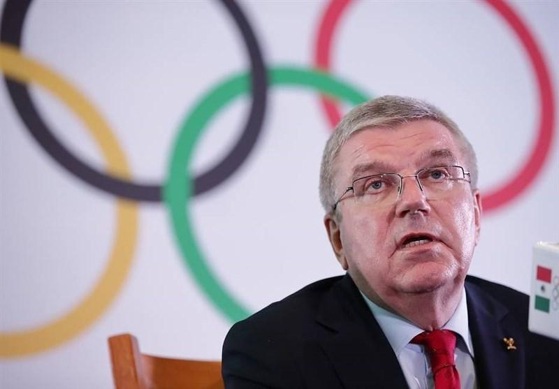 تمدید توافقنامه همکاری IOC و WHO/ ابراز امیدواری باخ و تدروس برای غلبه بر کرونا تا المپیک