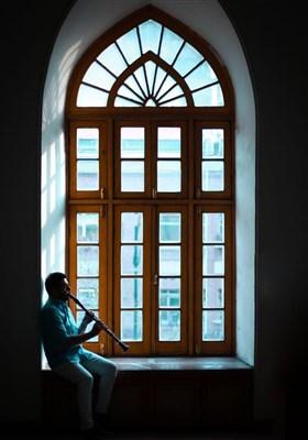 ربنا به روایت کلارینت در شبهای رمضان منتشر شد
