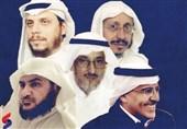 عربستان|موج بازداشتها در دوره ملک سلمان/ تداوم بازداشت 5 زندانی مطرح سیاسی از دوره عبدالله تاکنون