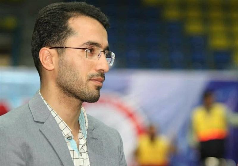 پایدار: امیدواریم با کنترل کرونا مسابقات لیگ را در بهمن ماه برگزار کنیم/ اولویت، سلامت ورزشکاران است