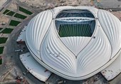Qatar Says 2022 World Cup to Be Played in Full Stadiums