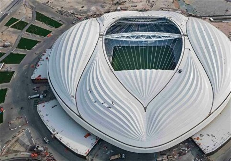 Qatar 2022 World Cup Schedule Revealed
